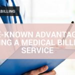Little-Known Advantages to Using a Medical Billing Service
