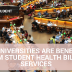 Student Health Billing Services