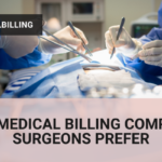 The Medical Billing Company Surgeons Prefer